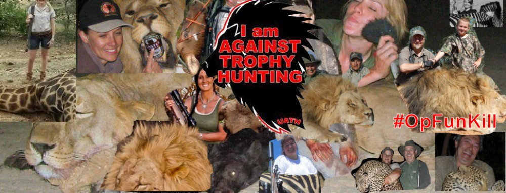 The Disease of Trophy Hunting