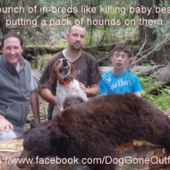 http://www.facebook.com/DogGoneOutfitters