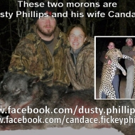 Facebook: https://www.facebook.com/dusty.phillips.14 His wife: https://www.facebook.com/candace.fickeyphillips Email him from this page: D. Phillips Contracting, LLC Phone: 979-690-7250 Fax: 979-690-1041 Cell: 979-229-4850 Address: 4490 Castlegate Dr City: College Station State: TX Zip Code: 77845