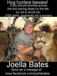 Joella Bates