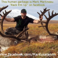 Mark Martineau