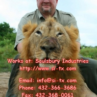 https://www.facebook.com/mark.saulsbury Email: info@si-tx.com Phone: 432-366-3686 Fax: 432-368-0061