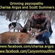 https://www.facebook.com/charisa.argys https://www.facebook.com/Canyonrimoutfitters
