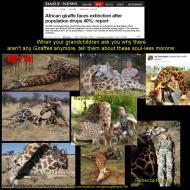 Giraffe Killers