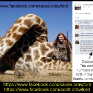 https://www.facebook.com/scott.crawford https://www.facebook.com/kacee.crawford