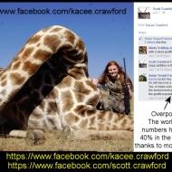 https://www.facebook.com/scott.crawford https://www.facebook.com/kacee.crawford